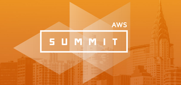 Nuxeo at the AWS Summit in NYC