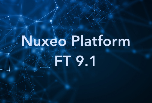 Automated Versioning Policies with Nuxeo Platform FT 9.1
