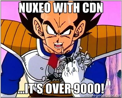 Scale Your Blob Download Rate Using a CDN with Nuxeo LTS 2015