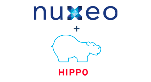Hippo and Nuxeo: Supercharge Customer Experience with your Digital Media!