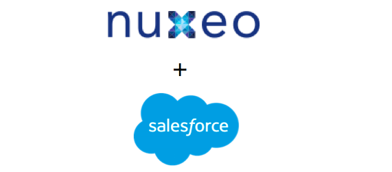 Nuxeo and Salesforce: Even Better Together