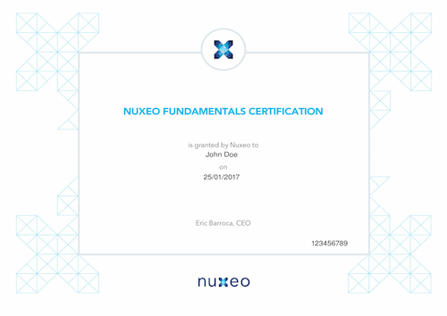 Introducing the New Nuxeo University - Take your Learning Experience to a New Level