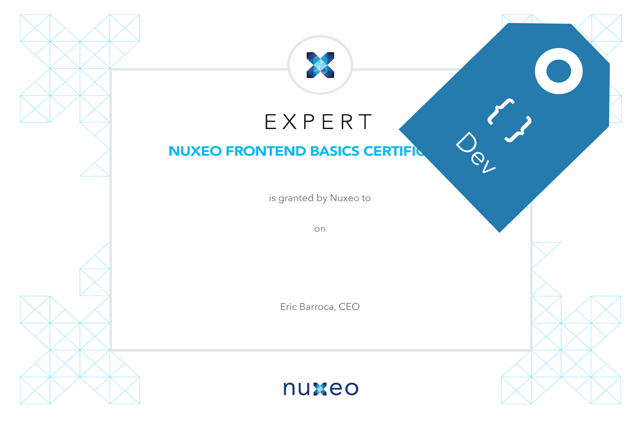 What's New in Nuxeo University