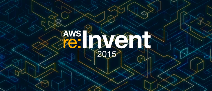 AWS re:Invent the Fourth
