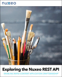 Read the Nuxeo REST API ebook