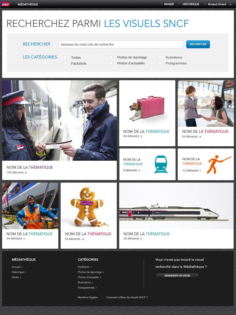 Media Management for the Biggest E-Commerce Site in France