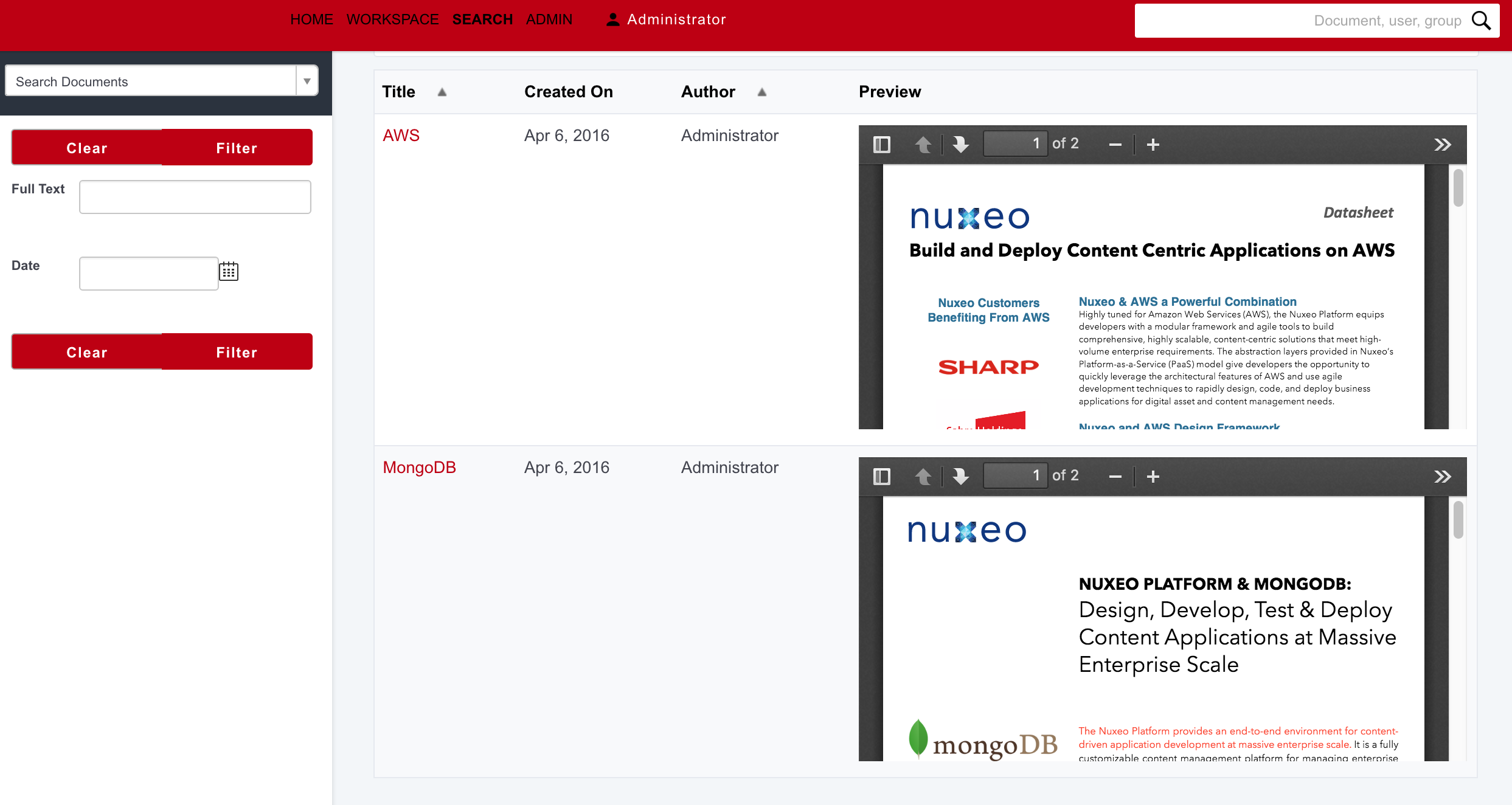 How to Get an Embedded PDF Preview in Nuxeo | Nuxeo
